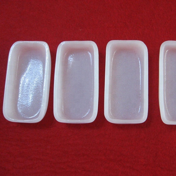 Purity Opaque Silica Quartz Crucibles