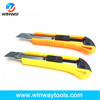 heavy duty and stainless steel utility knife for utility knife