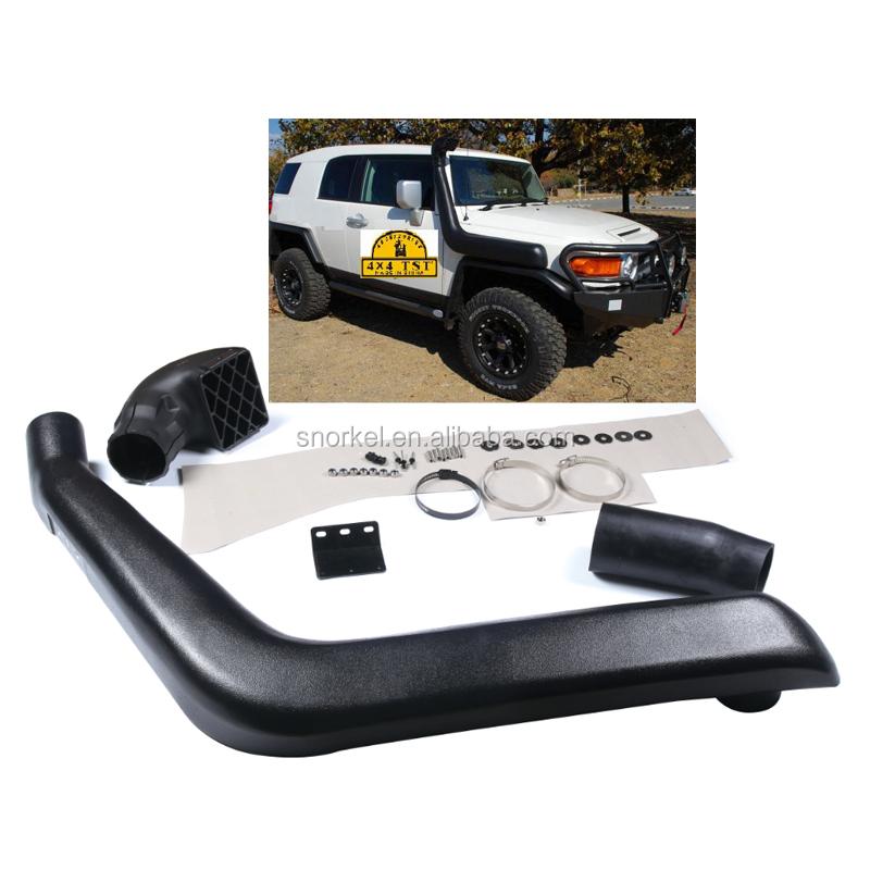 Toyota Fj Cruiser Accessories >> 4x4 Snorkel For Fj Cruiser Accessories Buy Fj Cruiser Car Snorkel
