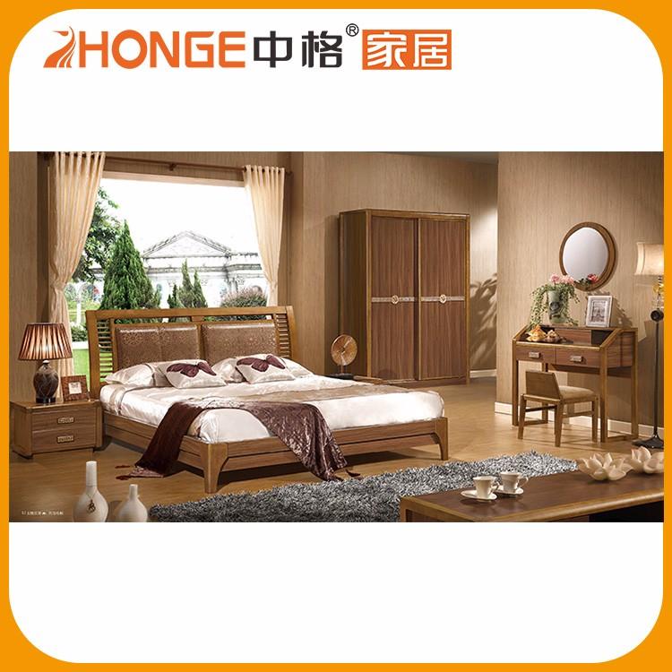 Factory Manufacturer Modern Design Bad Room Furniture