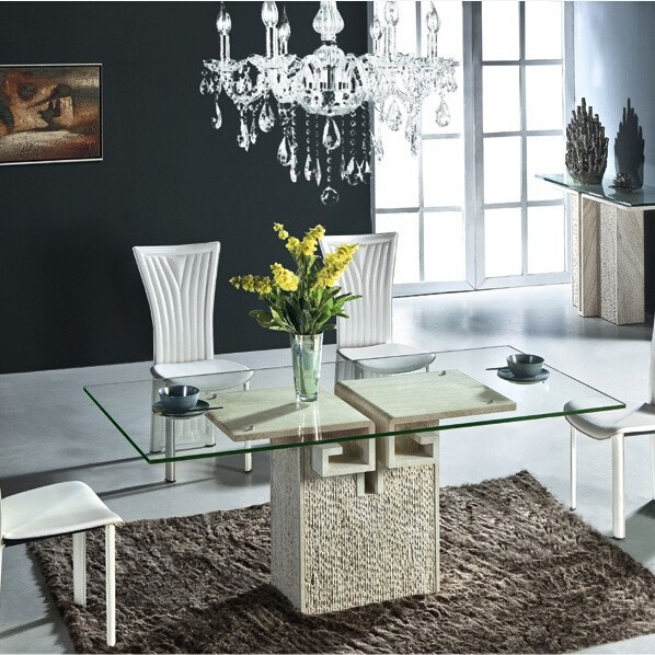 Seater Marble Dining Table Seater Marble Dining Table