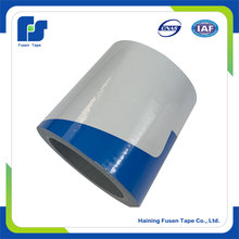 Stretch Pretaped Wrap For Car Painting Ldpe Pallet Plastic Protective Film