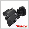 Vesany Good Sale Gold Supplier High Quality 360 Rotation Universal Magnetic Car Phone Holder CD Slot