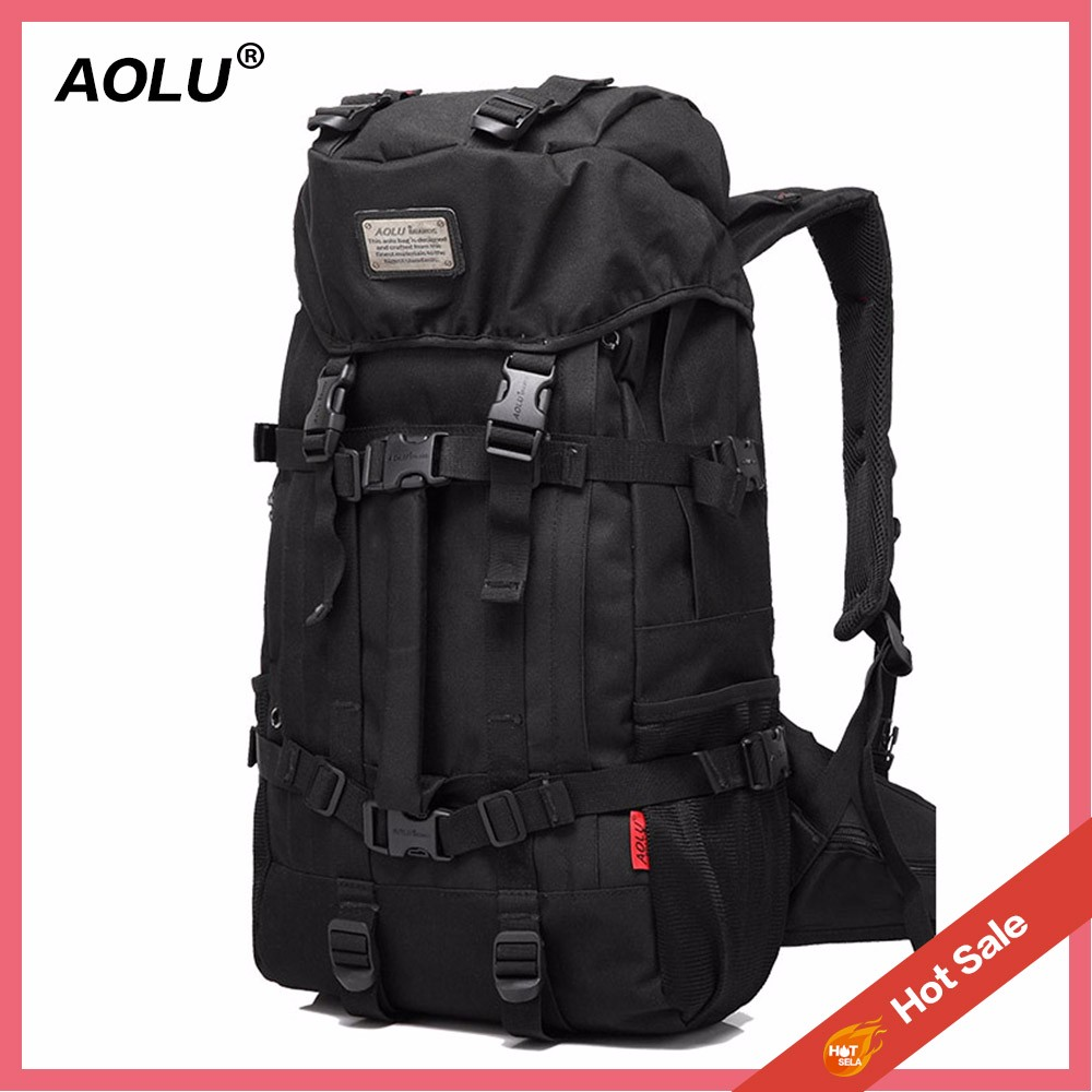 2017 Latest outdoor sport fashion backpack bag