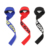 Customized Color weightlifting straps custom gym straps