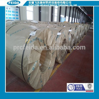 Buy stainless steel 201 coil 0.8mm mill edge cold rolled