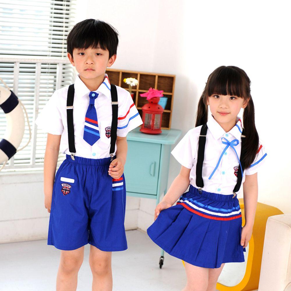 Nursery School Uniforms Designs