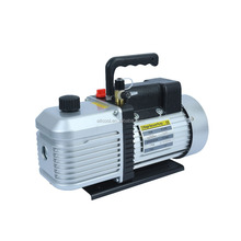 HVAC/R refrigeration Hand operated two stage small Aitcool medical lab portable VP250N air electric rotary vane oil vacuum pump