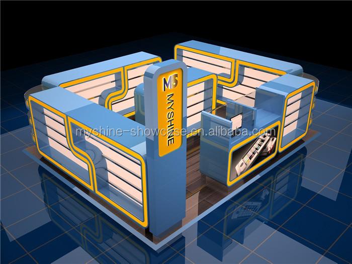 la conception de meubles pour magasin mobile pour vente téléphone ... - Meuble Pour Telephone Design