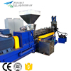 Plastic pellet machine/plastic scrap granulating line/pet plastic recycling granulator line