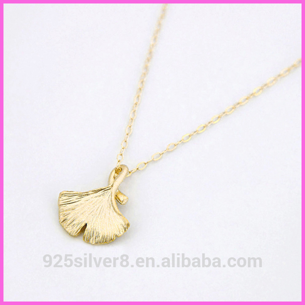 2016 hotsale in China 24k gold jewelry for gold leaf, chinese 24k gold leaf jewelry