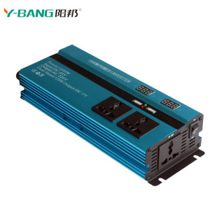 Good heat dissipation made in japan dc 12v ac 220v 500w inverter power inverter
