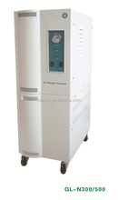Liquid Nitrogen Generator used in laboratory QL-N500