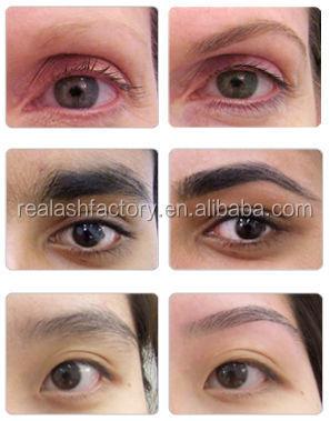 how to make my eyebrows darker