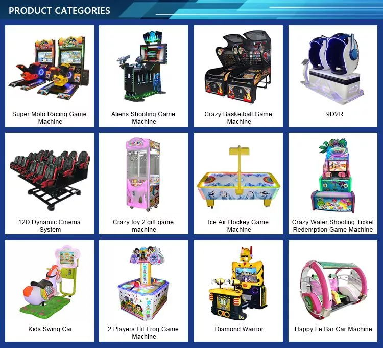 Cheap prize Spooky Ball new arrival  Shooting video game machine earn money Coin Operated Games   video games for sales