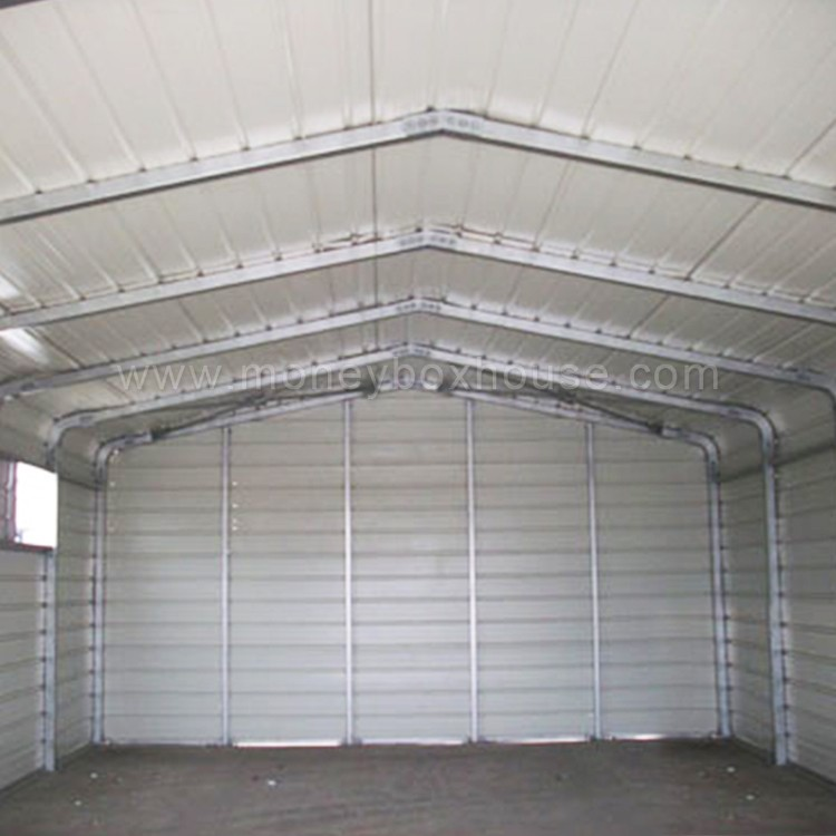 Good Selling Car Park Shed,Low Cost Aluminum Garage,Easy Assembly ...