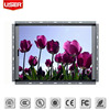 "15"" Capacitive touch screen CCTV LCD monitor"