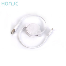 Smart Cell Mobile Phone Usb Data Charging Cable For Travel