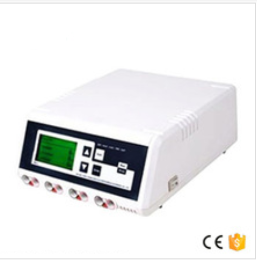 PCR Machine Dual core Microprocessor Control Electropheresis Power Supply