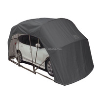 Patio Car Sun Shade Shed Stainless Steel Foldable Car Shelter