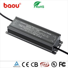 Baou constant current 50w led driver 1500ma