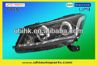 Car Body Parts--- Modified Led Headlight/headlamp For Toyota Camry ...