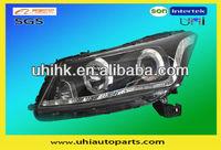 Car Body Parts---modified Led Headlight/headlamp For Toyota Vios ...