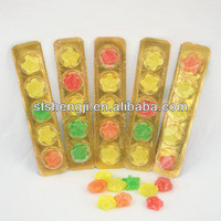 Star Jelly Candy