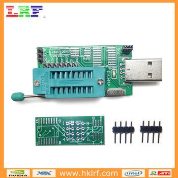 Ch341a 24 25 Series Dvd Eeprom Flash Bios Usb Mini Programmer With Software  Driver Ma - Buy Ch341a Mini Programmer,Usb Programmer,Eeprom Flash Bios