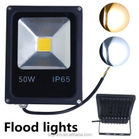 Commerical industrial used outdoor flood light projector led 5000 lumens