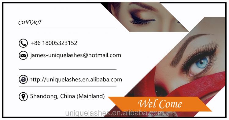 6cb6511de23 Soft touch Jet Black Matte Ellipse Flat Lashes volume lash Elliptical Lash  individual eyelash Extensions 0.15