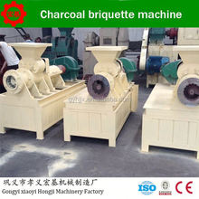 CE/ISO Certificated BBQ/Artificial/hookah charcoal briquette Machine/ball press (Widely used in India,Russia,America)