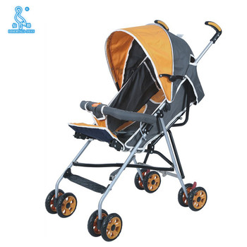 High Quality 3-In-1 Travel System Second Hand Baby Stroller