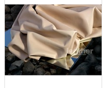 Italy cow finished leather / Acquario / Instant service leather for Handbags