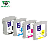 Amazon hot sale compatible ink cartridge for hp 940 inkjet officejet pro8000 8500 8500a printer