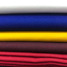 TC 65/35 Polyester cotton workwear fabric/antistatic fabric available