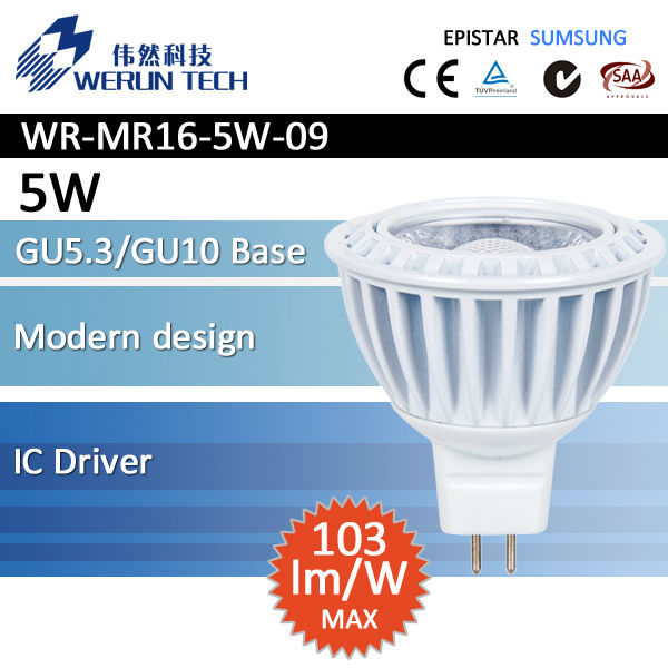 From Guangdong 5In1 LED Rgbwa