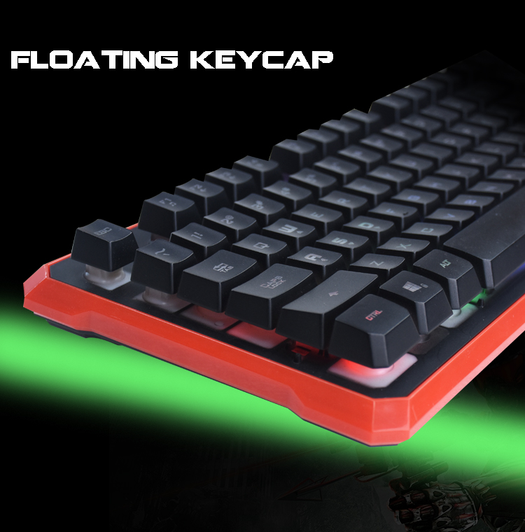 custom top 10 best gaming keyboards