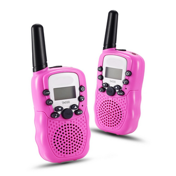 kids walkie talkie mobile phone 50km bicycle tour guide. Black Bedroom Furniture Sets. Home Design Ideas