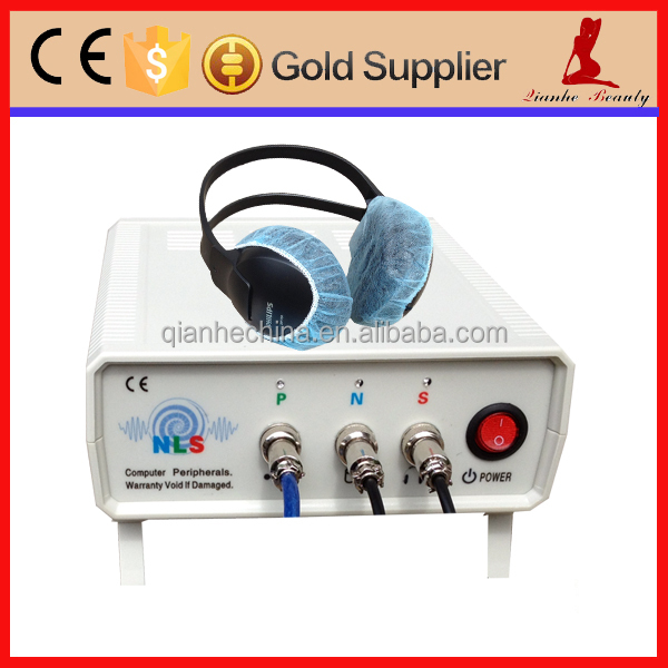 Bioresonance therapy device 15d nls non linear diagnostic system