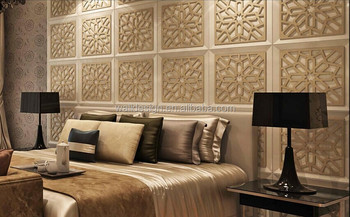 Indoor Decorative Metal Wall Panels