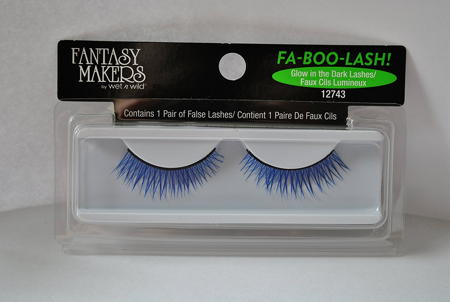 Fantasy Makers by Wet N Wild Fa-Boo-Lash - 12743 Glow in the Dark Lashes