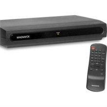 Magnavox Tb110mw9 Digital Tv Dtv Converter Box For Analog Tv S