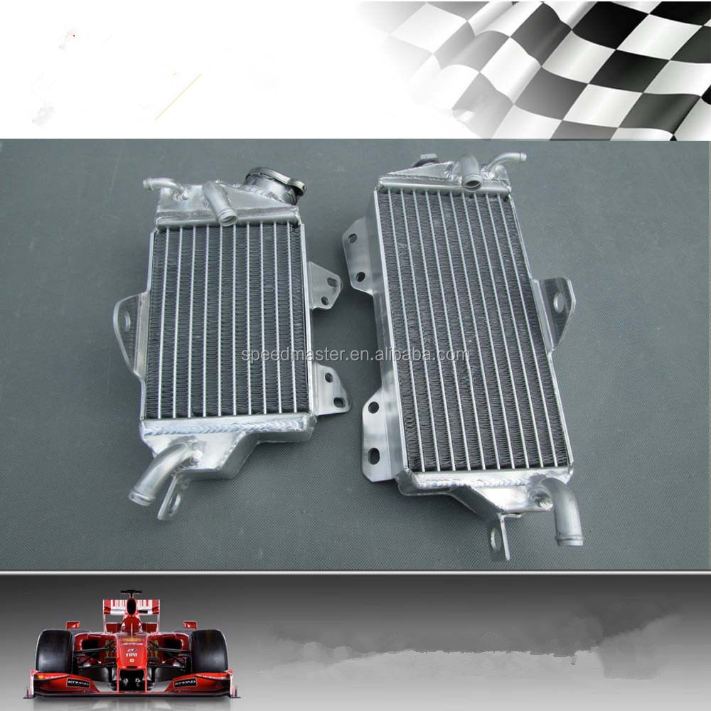 RADIATOR FOR KAWA KX125 90-93