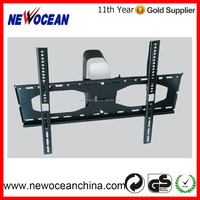 2016NEW TV813 wall brackets full motion tv mount tv trolley stand