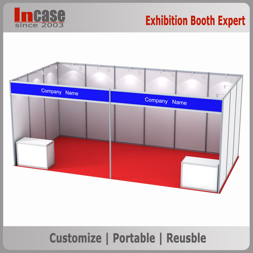 Exhibition A Booth : Customized standard exhibition event booth design buy