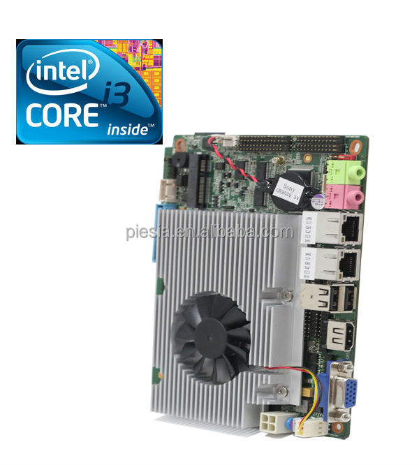 New arrival Hot sales laptop motherboard/Main board For NC machine intel HM77 integrated 1 REV:D 100% fully tested