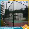 Hot dipped galvanized powder coated wire mesh dog fence