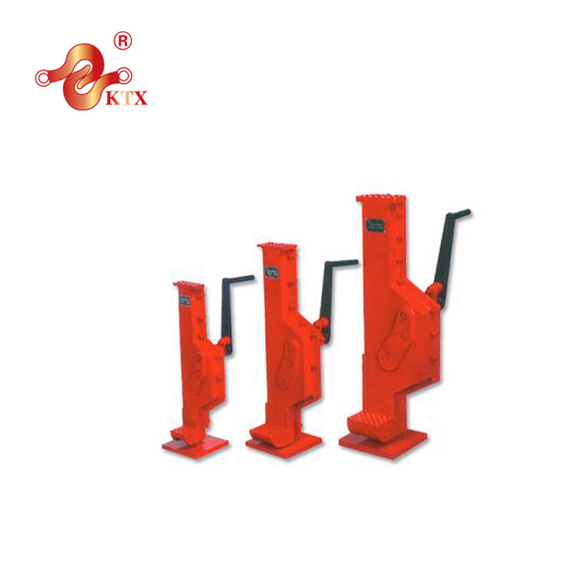industrial hand tools 5T, 10T Mechanical lifting jack