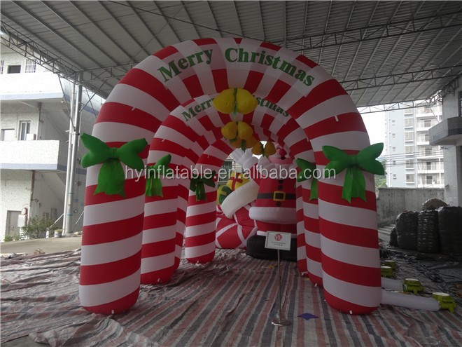 Best way to patch inflatables for parties